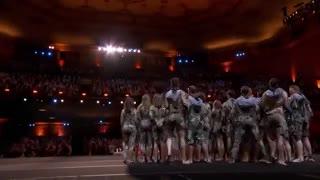 Video viral del estreno de America´s Got Talent