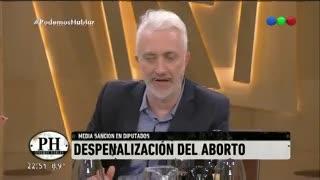 Mariana Nannis en Podemos Hablar