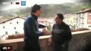 Julen Lopetegui aseguró que Lionel Messi era el mejor futbolista de la historia.