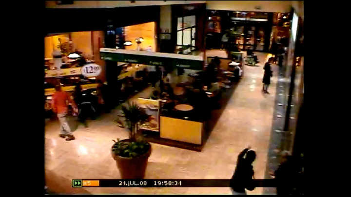 Doble Crimen de Unicenter video 03
