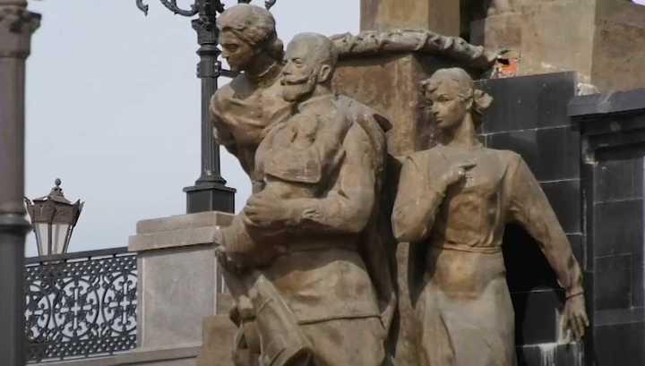 A 100 años de la muerte del zar Nicolás II