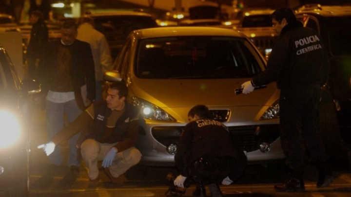 Doble Crimen de Unicenter: escuchas claves tras el asesinato de los dos colombianos en Vicente López