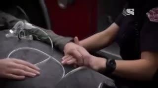 Trailer de Estación 19, por Sony y Cablevisión Flow
