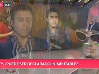 """La salud de """"Pity"""" Alvarez"""