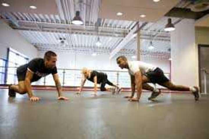 The Zuu, la nueva forma de entrenar
