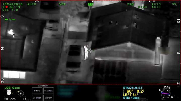 La policía de Sacramento mata a un ladrón armado con un celular