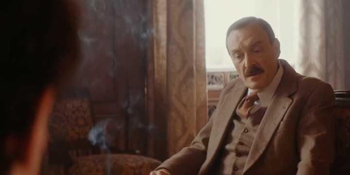 "Trailer de ""Stefan Zweig: Adiós a Europa"""