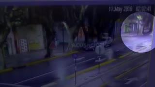 Rosario: una bolsa con una papa, el anzuelo de la policía para atrapar a un falso secuestrador.