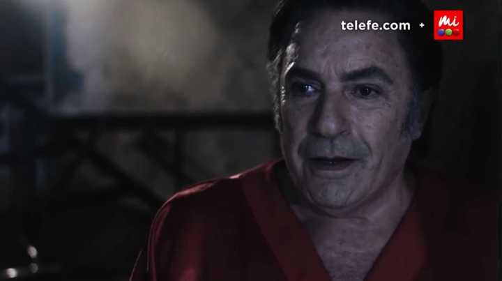 Así comenzó la historia del Gitano - Sandro de América, La Serie