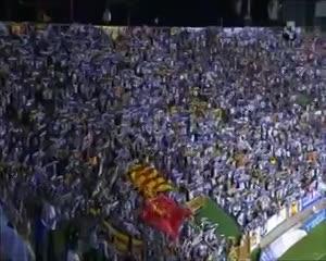 El partido de la polémica entre Levante y Zaragoza.