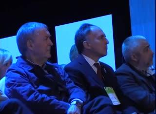 Sergio Busso y los seis ejes de gestión para la producción sustentable