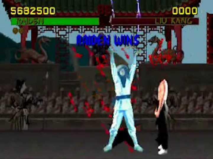 Las fatalities del Mortal Kombat 1