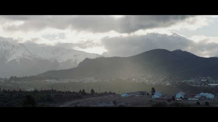 """Trailer de """"El azote"""""""
