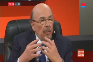 María Eugenia Vidal en Todo Noticias 4
