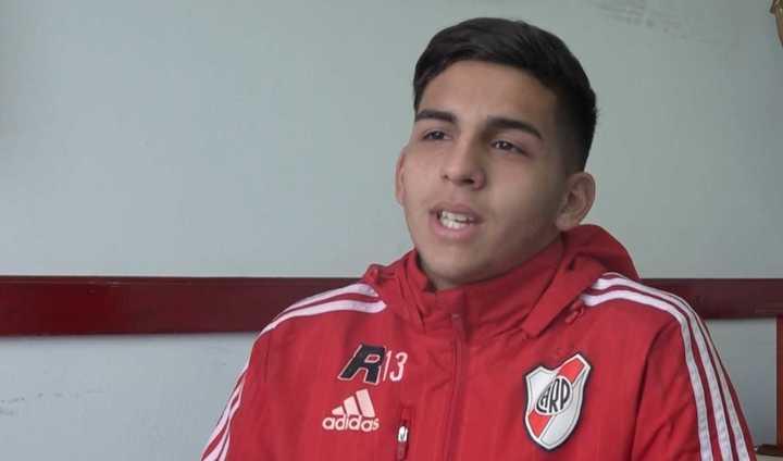 Hernán López Muñoz, entrevista parte 2