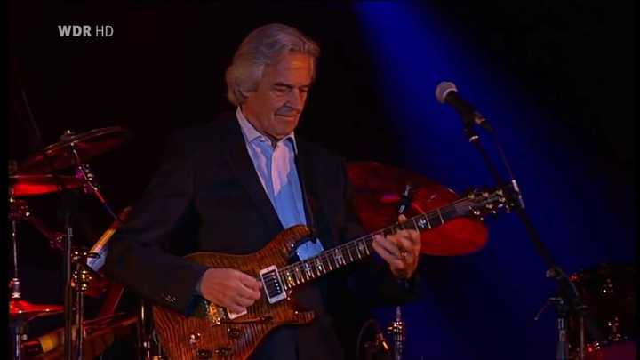 John McLaughlin The 4th Dimension