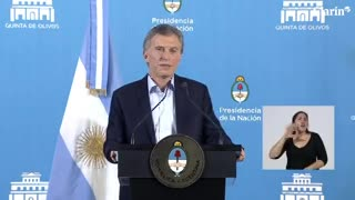 """""""Algo de lo que no se podía hablar lo estamos debatiendo como corresponde"""", expresó en relación al debate sobre el aborto en la Argentina"""