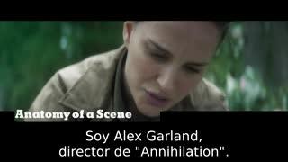 Anatomía de una escena   'Annihilation'
