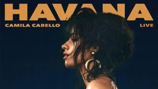 """Camila Cabello compartió una nueva versión de """"Havana""""."""