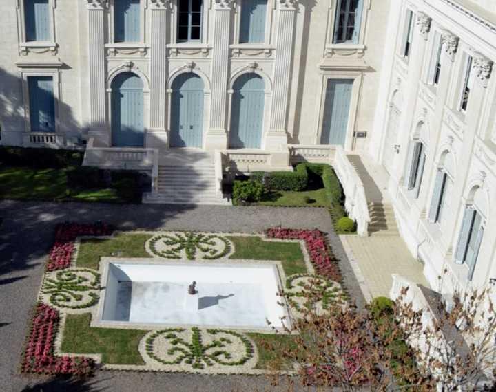 Los tesoros del Palacio Errázuriz, desde del Museo Nacional de Arte Decorativo (Gentileza MNAD) Parte 4