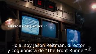 'The Front Runner' | Anatomía de una escena