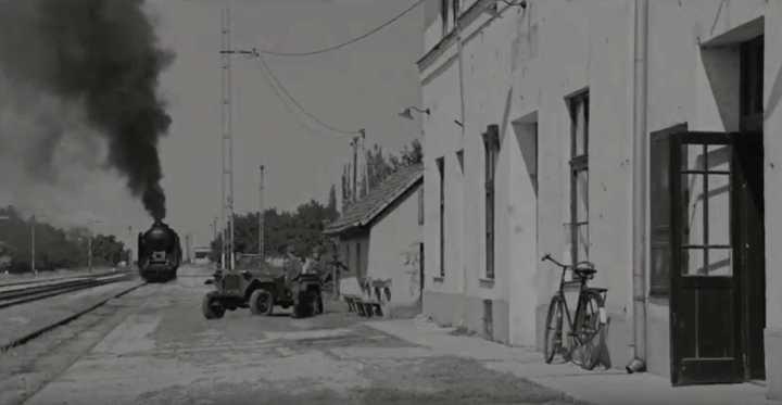 "Trailer de ""1945"""