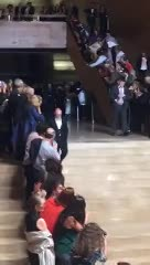 Ricardo Darín y Mercedes Morán recibieron la ovación del público presente en el Festival de Cine de San Sebastián.