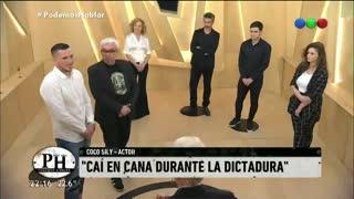 """Pablo Migliore en """"Debo Decir"""" - 1"""