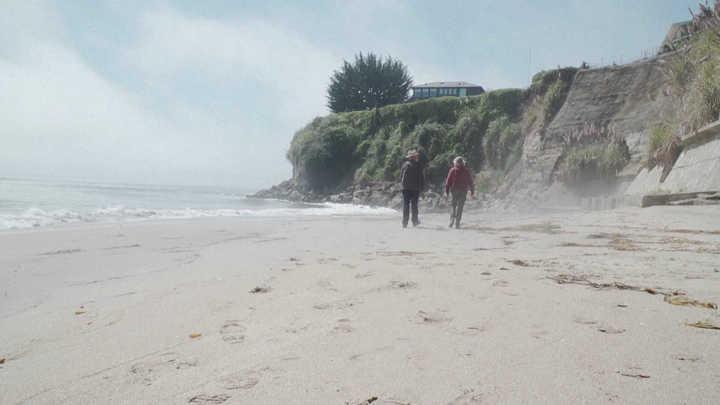 En California las playas son de todos, pero más de los ricos