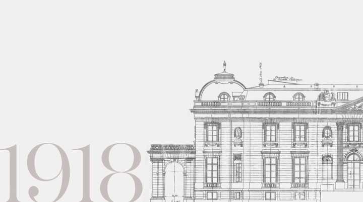 Los tesoros del Palacio Errázuriz, desde del Museo Nacional de Arte Decorativo (Gentileza MNAD) Parte 3