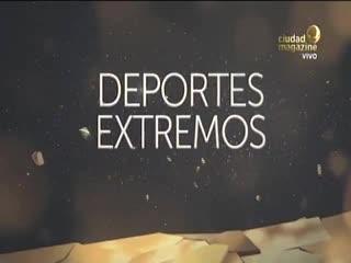 Polémica en la terna Deportes Extremos de los MF de cable 2018.