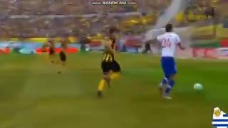 El resumen de Peñarol 2-Nacional 1