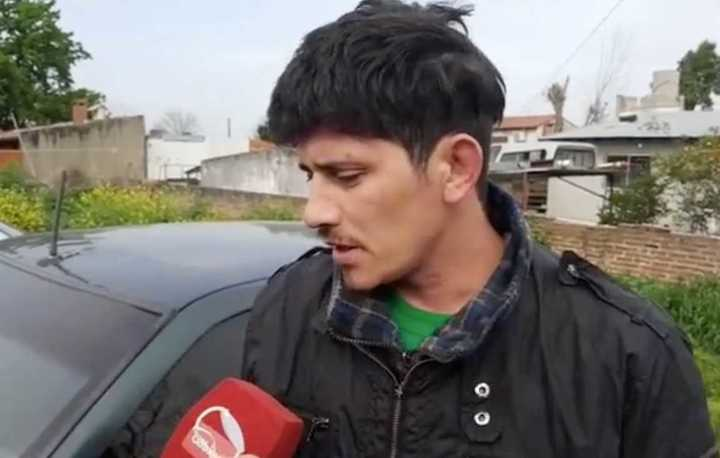 """""""Estoy tranquilo, con la frente alta"""": el carnicero Oyarzún, a horas del veredicto"""