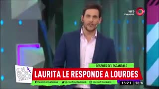 """Rodrigo Lussich explotó al aire por su primicia en """"Confrontados"""""""