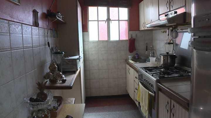 Las casas vacías, vestigio de la diáspora venezolana