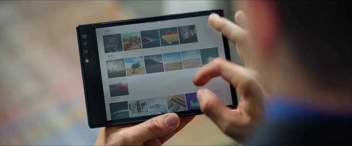 Royole FlexPai, el primer celular con pantalla plegable