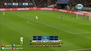 El meme del año: Paulo Dybala responde a Mariano Closs