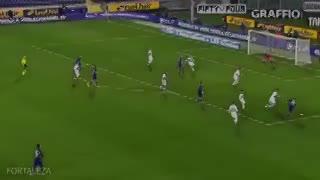 El paso de Kalinic por la Fiorentina