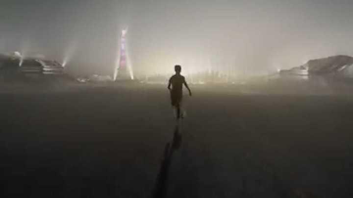 La presentación de Qatar 2022
