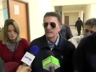Quedó en libertad el ex socio de Pablo Escobar Gaviria.