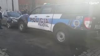 Incautan 20 kilos de cocaína en Barracas