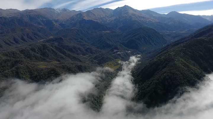 Nuevo Parque Nacional Aconquija
