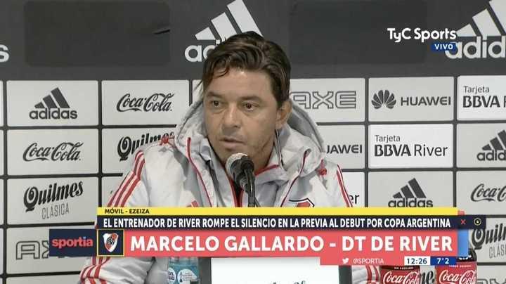 """Siempre esperamos que Messi nos salve"""