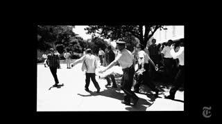 Un peculiar ritual norteamericano: el tiroteo en la escuela