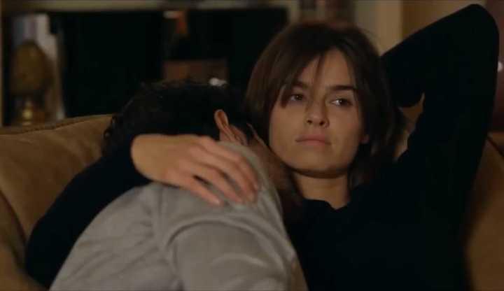 """Trailer de """"Mujer y marido"""""""