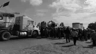 La respuesta de gobierno de Mendoza al audio viral sobre fracking.