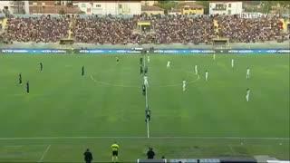 Los goles del 3-3 entre Inter y Zenit. (YouTube)