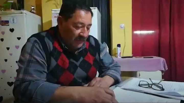 Habla el director de escuela apartado en San Luis