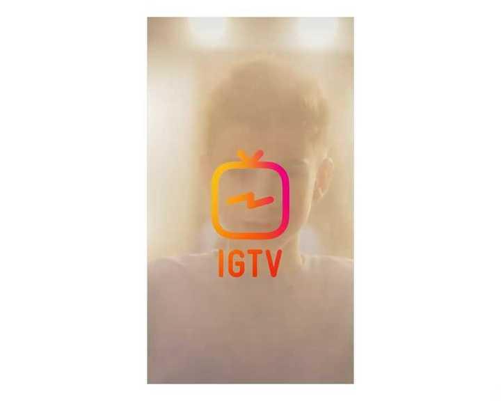 Presentación de IGTV de Instagram