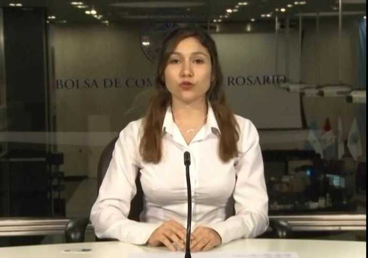 La soja volvió a los $ 8.000 en Rosario